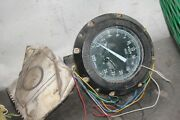 Itt Barton Differential Pressure Indicating Switch Gauge Model 290a