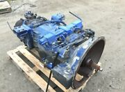 Grs890r Gearbox Transmission 1895892 Opticruise Scania Lorries Trucks Parts
