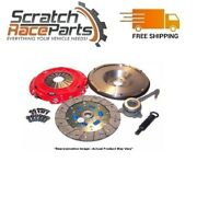 South Bend Clutch Kmzdspd-hd-o / Stage 2 Daily / Mazdaspeed 3 And 6/ 2.3l Turbo