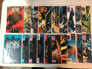 Batman Legends Of The Dark Knight 0 1-159 + More Near Complete Set Missing 3 S