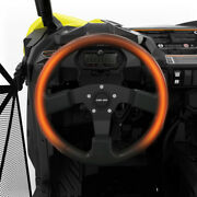 Can-am Heated Steering Wheel For Maverick Trail Sport Sport Max 715004283
