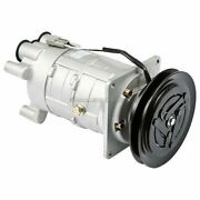 For Chevy Gmc And Audi W/ 5.58 1-groove A6 Ac Compressor And A/c Clutch Dac