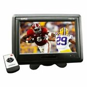 Absolute Phm709b 7-inch Tft-lcd Monitor For Headrest Visor Or Stand Alone Ins...