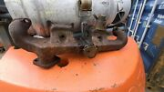 49 50 51 52 53 54 55 Dodge And Plymouth Flathead 6 Exhaust Manifold 23 Mopar