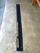 Hardy Favorite Fly Rod 1 Graphite Wrap 11'