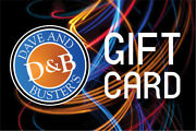 25.00 Dave And Busterand039s Egift Voucher With Free Shipping