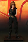 Hot Toys Tokyo Toy Show 2010 Limited Terminator 2 Sarah Connor T-1000 Modified M