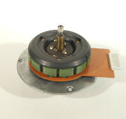 Technics Sl-1400mk2 Motor Assembly Xlnt Condition Turntable Parts Or Repair