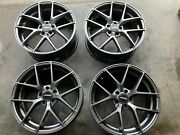 Asa 19 Gt14 Wheels For Dodge Awd And Others