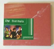 The Thermals - Live At The Echoplex December 7th 2007 Cd Indie Rock Rare 12-7-07