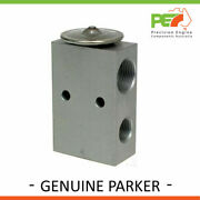 New Parker Air Conditioning Tx Valve For. Freightliner Century Class Cst120
