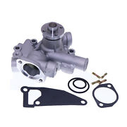 For Yanmar Thermo King Apu Tri Pac Engines 2.70 3.70 3.76 New Water Pump 13-0948