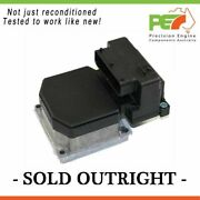 Re-conditioned Oem Abs Control Module For Audi A4 B5