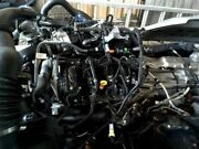 Automatic Transmission 6 Speed 6r80 Turbo Fits 15-16 Ford F150 Pickup 600328