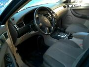Engine 3.5l V6 Vin 4 8th Digit Fits 05-06 Pacifica 573654