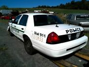 Passenger Front Door Without Armored Option Fits 03-11 Crown Victoria 566389