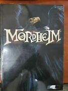 Games Workshop - Mordheim Core Rulebook - Softcover 1999