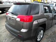 Rear Clip Sunroof With Power Liftgate Opt Tb5 Fits 10-16 Terrain 308526