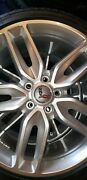 Z51 C7 Corvette Wheels And Tires/new/never Driven