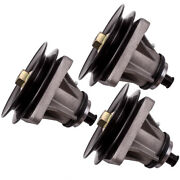 3x Spindles Assembly For Cub Cadet 618-0240 918-0240 618-0430 918-0430 A B C