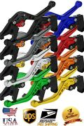 For Tiger 800 Xc/xcx/xr/xrx 2015-2020 2019 2018 2017 2016 3d Clutch Brake Levers