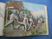 Parker The Lays Of The Grays 1908 - First Edition Rare Great Picture Book