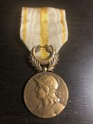 Ww1 France Orient Campaign Military Medal