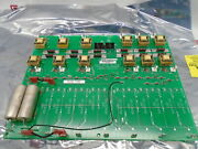 General Electric Ds200pccag9acb Power Connect Circuit Board