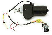Ecklerand039s Chevy Electric Wiper Motor Replacement With Delay Switch1955-1956