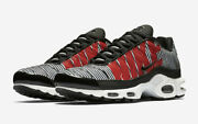 Nike Air Max Plus Tn Se Men's Shoes Assorted Sizes New At0040 001