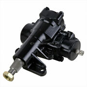 For Toyota Hilux Pickup Truck 4wd 4x4 4runner 1986-88 Power Steering Gearbox Csw