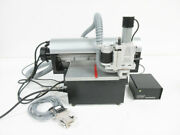 Lpkf Protomat C30s Circuit-board Plotter C30 S With Autoswitch Box