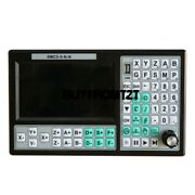 7inch Cnc 5 Axis Motion Controller Offline Cnc Controller 500khz Replace Mach 3