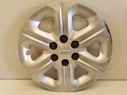 Wheel Cover Hubcap 17 Fits 09 10 11 12 13 14 15 16 17 Chevy Traverse Oem