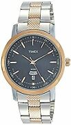 Timex Analog Blue Dial Menand039s Watch-tw000g913 _30201