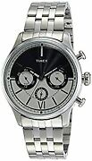 Timex Analog Silver Dial Menand039s Watches -tweg159 _30216