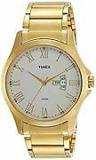 Timex Analog Silver Dial Menand039s Watches Tw000x11 _30220