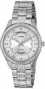 Timex Analog Silver Dial Menand039s Watch-tw0tg6200 _30218