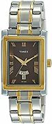 Timex Empera Analog Brown Dial Menand039s Watches Tw _30260