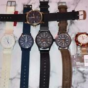 Timex 33 Pieces Sold In Bulk _29145