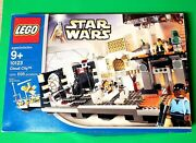 Complete 698 Pcs. _ Lego _ Star Wars _ Cloud City 10123 Used/opened