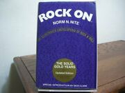 Rock On The Illustrated Encyclopedia Of Rock Nand039 Roll The Solid Gold Years 1982