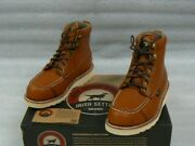 Red Wing Irish Setter Womenand039s Hunt Wingshooter Water Proof Boots 890 Size 8