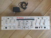 Vestax Pmc-25 Professional Dj Mixer Isolater Eq Filter From Japan Used