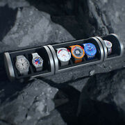 Swatch Nasa Space Collection Exclusive Limited Edition Set Of 6 Watches Szs32