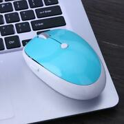 Mini Wireless 2.4ghz Mouse For Notebook Pc With Privacy Protection Key