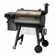Z Grills 7002f 2021 Upgraded Wood Pellet Grill Smoker Portable For Outdoor Bbq