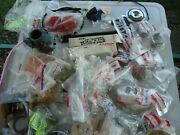 Suzuki Gt750 1972 Nos Carb Look More Gt Parts Posted Rare