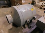 Allis-chalmers Induction Electric Motor 300 Hp 3580 Rpm 2300/4160 V, Frame 26ns8