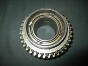 Ferrari 348 5th Speed Pinion Gear Secondhand 138512 70000592 Parts Can Be Taken